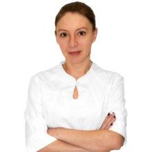Чепцова Наталья Александровна
